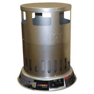 360 propane heater