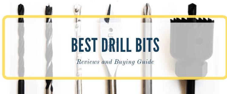 Best-Drill-Bits