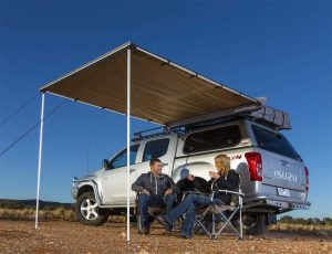 Best Truck Awning