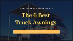 Best Truck Awnings