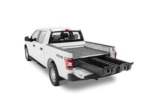 slim truck tool box