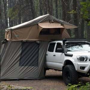 best roof top tent