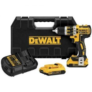 Compact Drill Kit