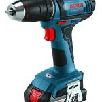 Compact light Driver Drill