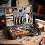 General Household Hand Tool Kit