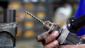 Jobber Drill Bits
