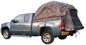truck tent reviews guide gear