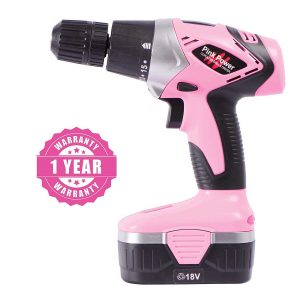 Power Drill for Women