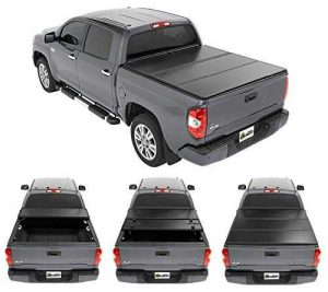 Tonneau cover comparison