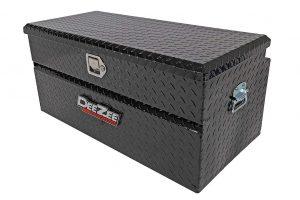 truck aluminum tool box