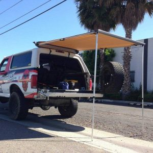 best SUV vehicle awning