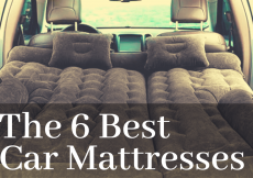 best car mattress