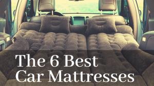 best car mattress