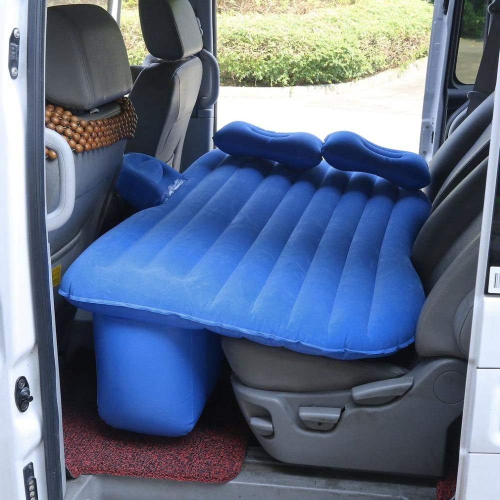 6 Best Inflatable Car Air Mattresses for Backseats ...