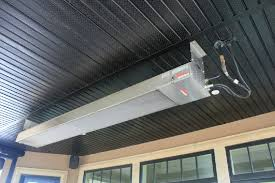 best natural gas garage heaters list