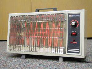 best portable garage heater