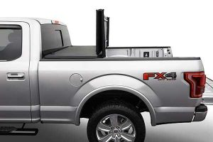 best tri fold tonneau truck bed cover