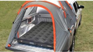comfy truck tent