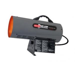 dyna glot F40 salamander heater