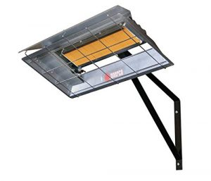best infrared garage heater
