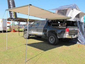 pickup truck awnings review