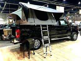 tacoma tent topper