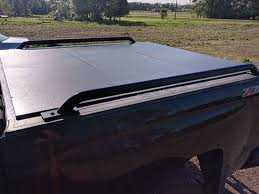 tonneau cover with handles