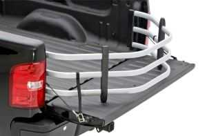 toyota tacoma truck bed extender