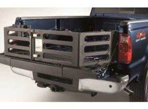 truck bed extender for Ford f150