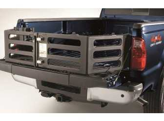 truck bed extender comparison list
