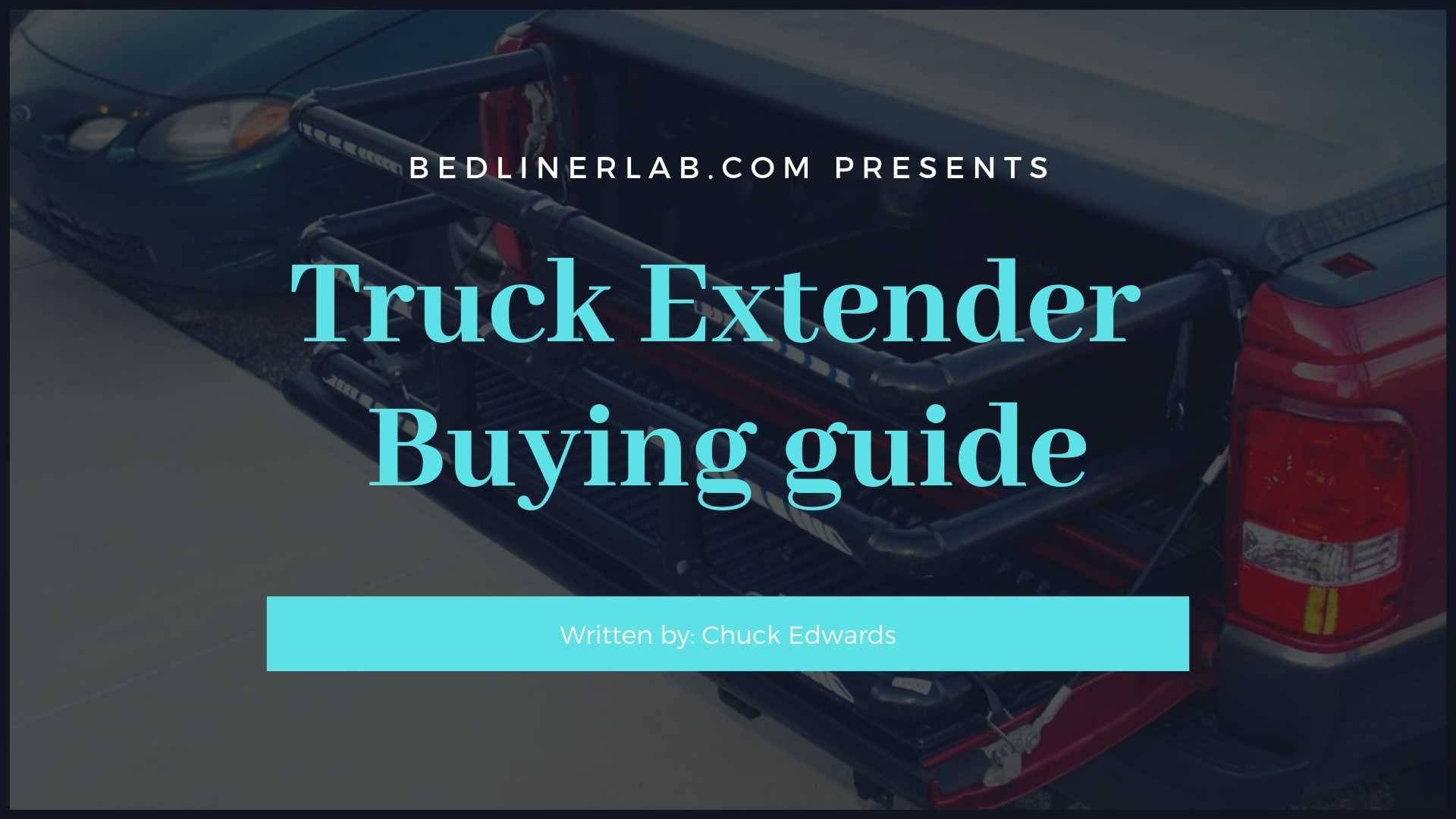 truck bed extender reviews