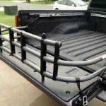 truck bed extender walmart