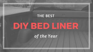 diy bed liner