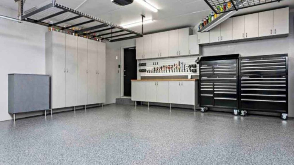 garage heating for homes