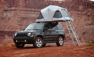 how to pick a roof top tent