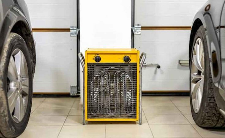 how to pick a space heater