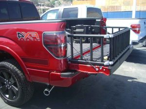 truck cage extender