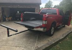 picking a truck bed extender