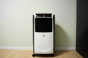 propane space heater
