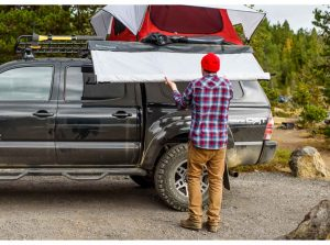 truck vehicle awnings for travel